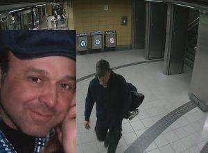 Un homme est disparu à Saint-Amable