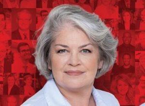 Élections fédérales :la députée libéraledans Longueuil Charles-LeMoyneestàl'avance
