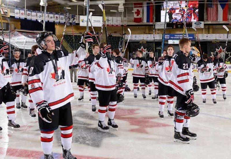 Photo: Team Canada East
