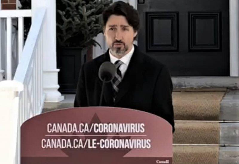 Trudeau J 2