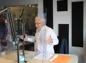 Élections fédérales : Denis Trudel veut sauver la langue française