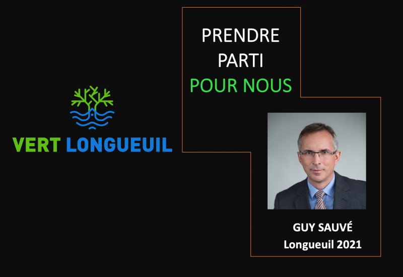 Source: Guy Sauvé