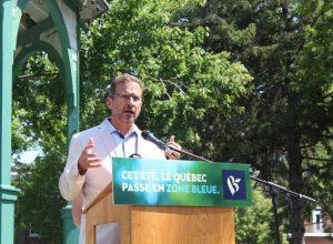 Protection de la culture : le Bloc Québécois veut un autre projet de loi C-10
