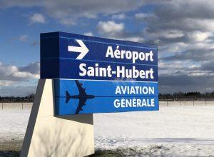 L'acceptabilité sociale nécessaire au développement de l'aéroport selon Barsalou-Duval