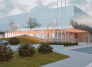 Longueuil mène plusieurs grands projets de front