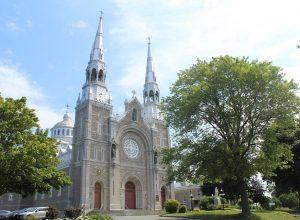 Le tourisme religieux en effervescence à Varennes