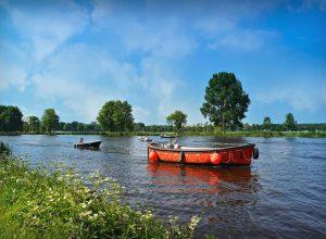 Une pétition pour interdire les embarcations sur la rivière aux Îles-de-Boucherville