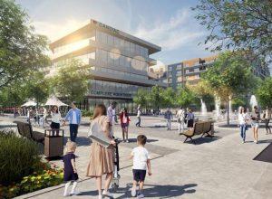 Candiac approuve le PPU du futur centre-ville Montcalm