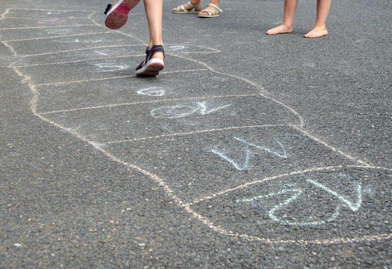 Des jeux libres dans les rues de Candiac l'an prochain