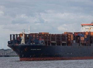 Le transport de marchandise est à la hausse sur la Voie maritime