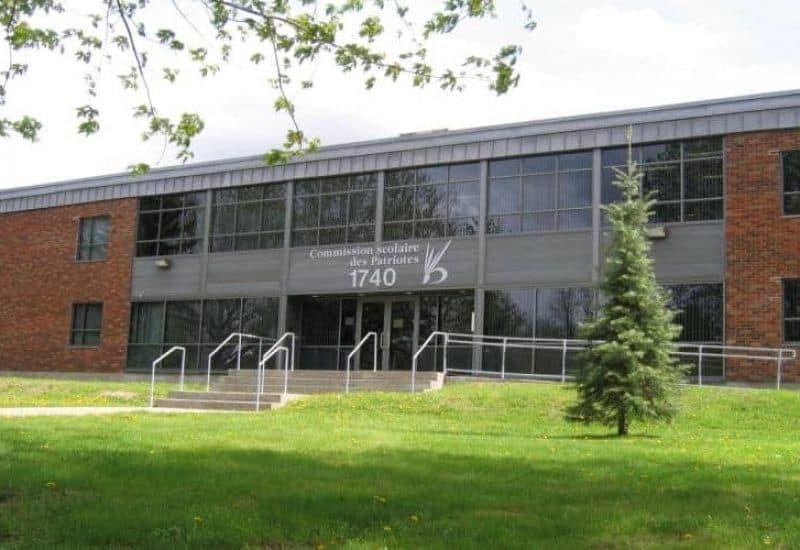 La taxe scolaire du CSS Patriotes gelée pour 2021-2022