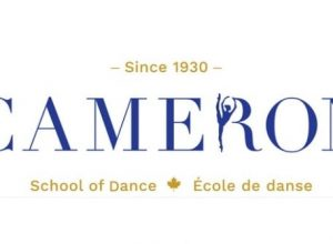 danse cameron