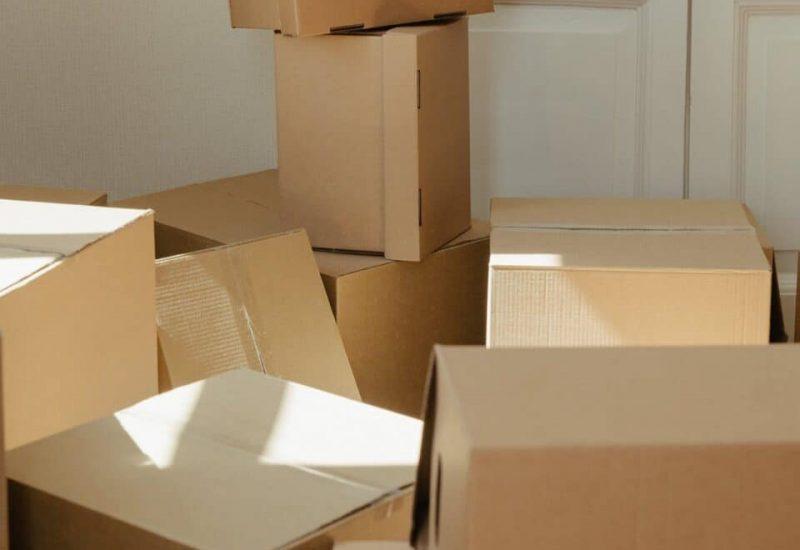 La gestion des compagnies de déménagement