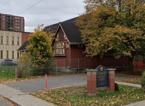 L'église anglicane de Saint-Lambert va changer de vocation