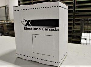 élection vote
