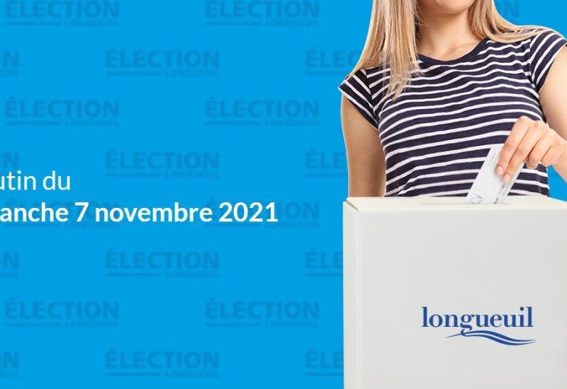 Les élections à Longueuil, 70 candidats pour 18 postes