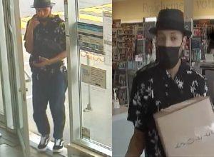 Un fraudeur postal recherché par la Régie de police Roussillon