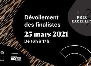 Les finalistes du concours Excellence de la CCIRS seront dévoilés.