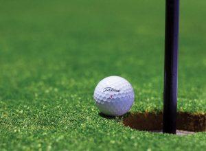 Les golfeurs juniors à l'honneur au club de golf de la Vallée du Richelieu