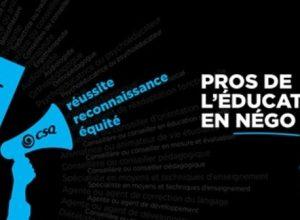 Source: Syndicat des professionnelles et professionnels de la Montérégie.
