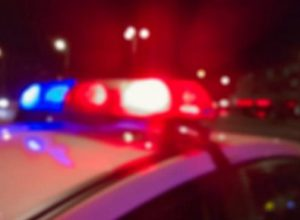 Un accident a obstrué la route 132 lundi soir