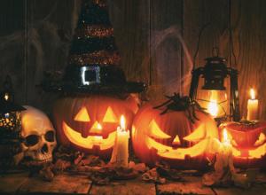 Beloeil célèbre l'Halloween en grand cet automne