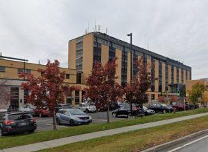 L'Hôpital Charles-Lemoyne joint un groupe d'établissements pour de la recherche