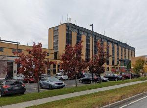 L'Hôpital Charles-Le Moyne s'agrandit et s'achète un appareil TEP