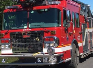 Incendie suspect du motel El Paso de Mont-Saint-Hilaire