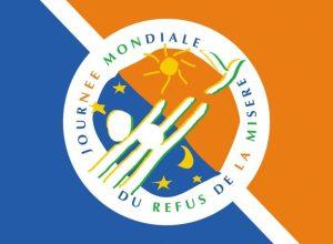 Une marche pour le refus de la misère à Saint-Hubert