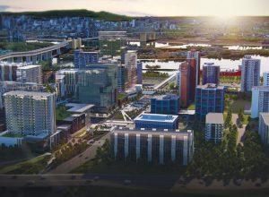 Longueuil dévoile le plan de la phase 1 du centre-ville