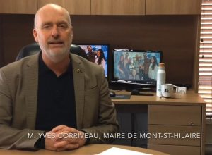 maire Corriveau