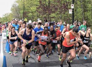marathon Longueuil