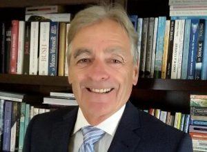 Marcel Leduc habite Varennes depuis 45 ans et a longtemps travaillé pour le Canadien National.