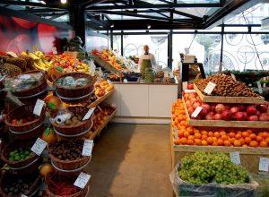 Ouverture imminente du Marché alimentaire des Promenades St-Bruno