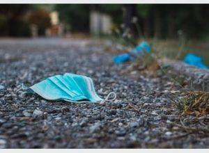 Une corvée de nettoyage organisée pour le parc de la Cité