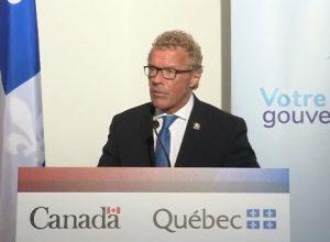 ministre Boulet