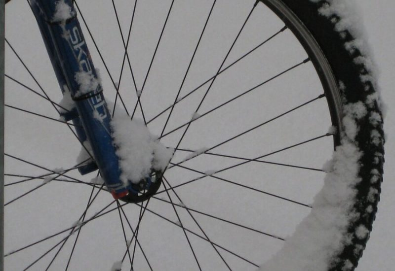 Piste multifonctionnelle et trottoir du pont Jacques-Cartier : horaire prolongé cet hiver