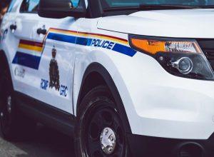 gendarmerie royale du canada