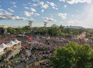 Moins de bruit pour les Lambertois pendant les festivals