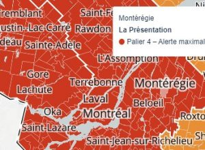 Source: Quebec.ca/coronavirus