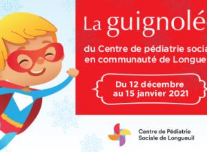 Source: Centre de pédiatrie sociale en communauté de Longueuil