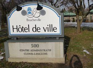 Une résidente s'inquiète des coûts du réseau d'aqueduc à Boucherville