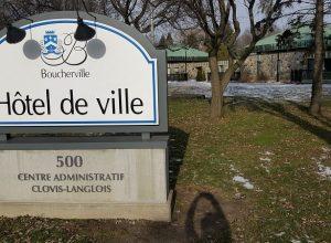 Surplus financier important à Boucherville