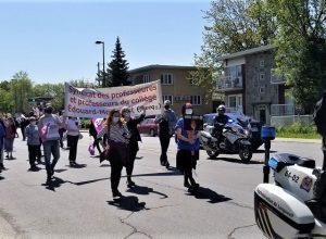 Les professeurs spécialisés en formation continue au collégial vivent une injustice, dit le syndicat.