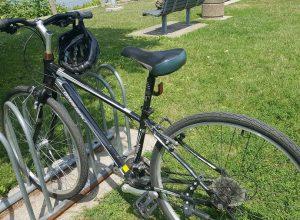 Un citoyen exige une piste cyclable accessible à l'année à Boucherville