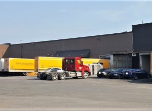 Parc industriel : retour aux anciens règlements à Boucherville