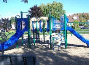Des travaux cet été au parc Sabrevois à Boucherville