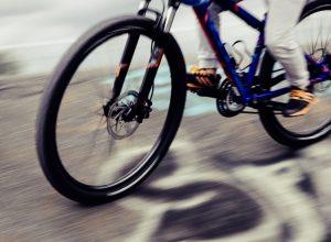 Une piste cyclable cause problème à Saint-Hubert