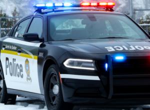 Accident sur l'autoroute 30 à Boucherville